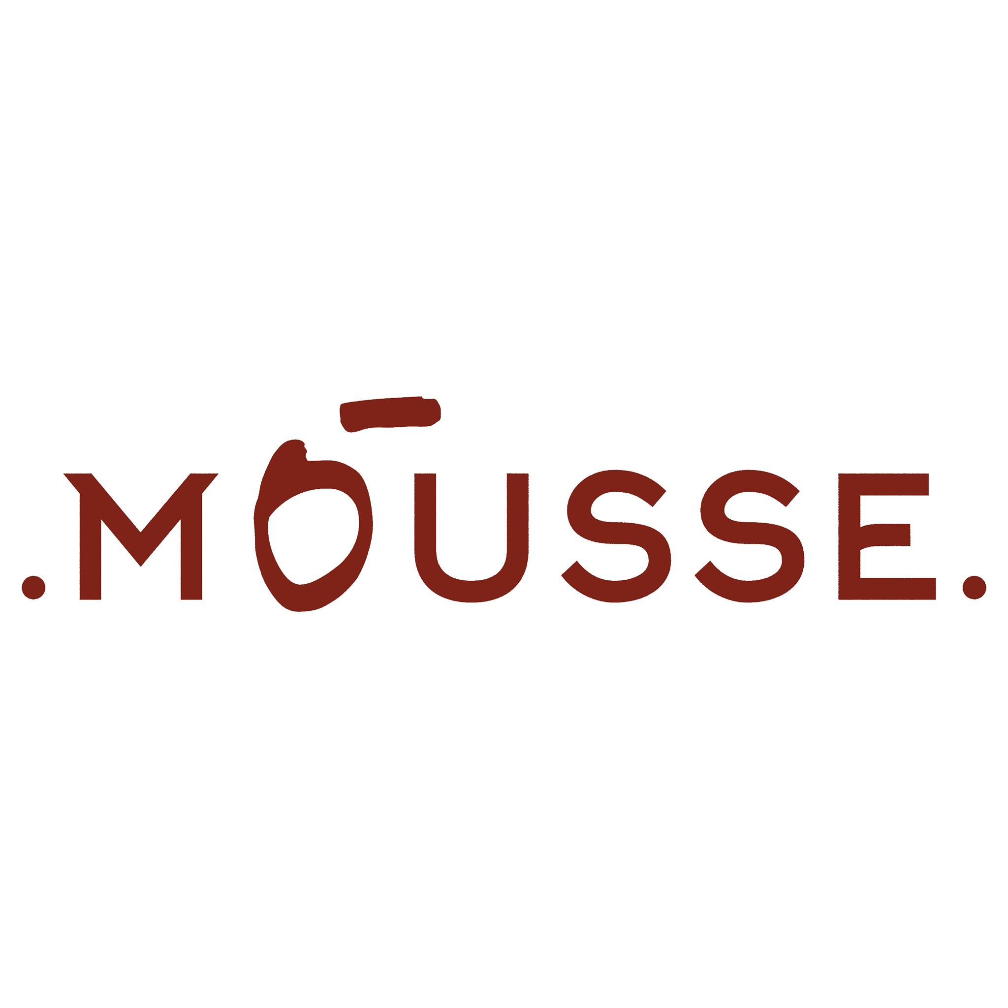 Logo Mousse